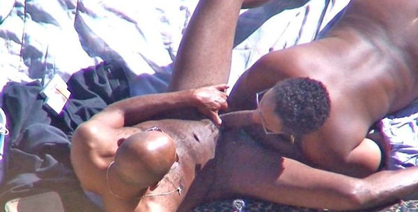 public-banging-black-couple-fucking-in-public