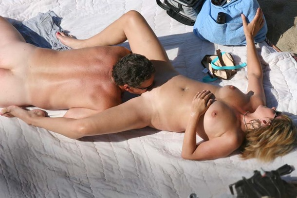 public-banging-licking-pussy-on-a-nudist-beach
